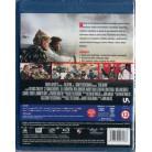Красный рассвет (Blu-ray)