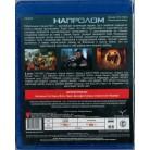 Напролом (Blu-Ray)