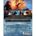 Аквамен (Real 3D+2D Blu-Ray)