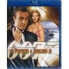 Джеймс Бонд: Из России с любовью (Blu-Ray)