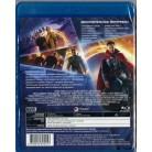Доктор Стрэндж (Blu-Ray)