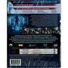Железный человек 3 (Real 3D Blu-Ray + 2D Blu-Ray)