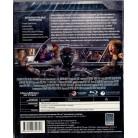 Живая сталь (Blu-Ray)