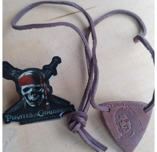Пираты Карибского моря: Мертвецы не рассказывают сказки (Real 3D+2D Blu-Ray)