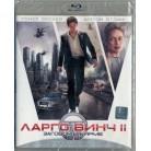 Ларго Винч 2: Заговор в Бирме (Blu-Ray)