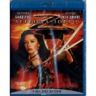 Легенда Зорро (Blu-Ray) The Legend of Zorro