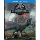 Мир Юрского периода 2 (Blu-Ray+ Dvd)