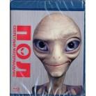 Пол: Секретный материальчик (Blu-Ray)