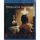 Проклятие Аннабель: Зарождение зла (Blu-Ray)
