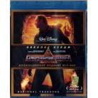 Сокровище нации (Blu-Ray)