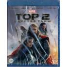 Тор 2: Царство тьмы (Blu-Ray)