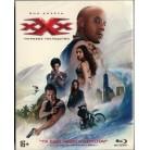 Три икса: Мировое господство (Blu-Ray+2D)