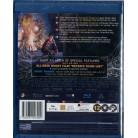 Человек-паук: Вдали от дома (Blu-Ray) /импорт/