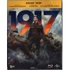 1917 (Blu-Ray) + артбук