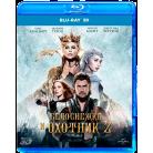 Белоснежка и охотник 2 (3D Blu-Ray)