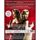 Бесславные ублюдки. Коллекционное издание (Blu-Ray)