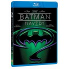 Бэтмен и Робин (Blu-ray) [Импорт, российская дорожка]