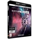 Интерстеллар (Blu-Ray 4K Ultra HD + 2 Blu-Ray)