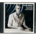 Jay-Jay Johanson. The long term physical effects are not yet known (CD)
