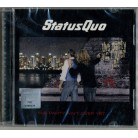 Status quo. the party and over yet (CD)