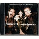 Armstrong Craig. Plunkett & macleane (CD)