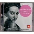 Montserrat Caballe. a portrait (CD)