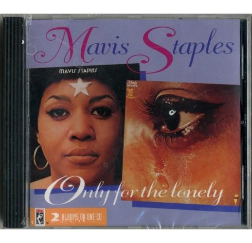Mavis Staples / Mavis Staples (CD)
