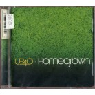 UB40. homegrown (CD)