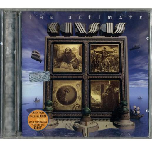 Kansas. The Ultimate Kansas (2 CD)