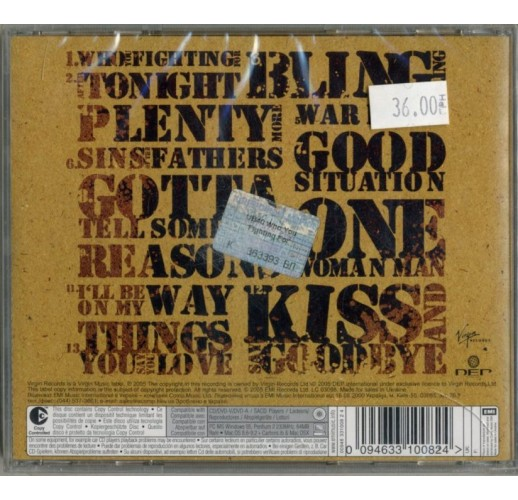 UB40.who you fighting for (CD-EMI)