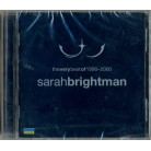 Brightman Sarah. the very best of 1990-2000