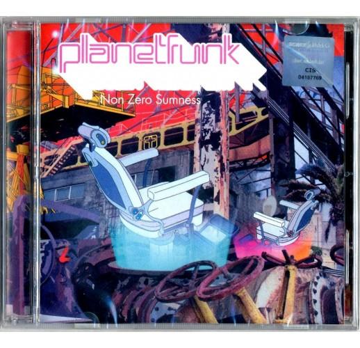 Planet Funk: Non Zero Sumness