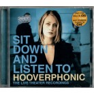 Hooverphonic: sit down and listen to