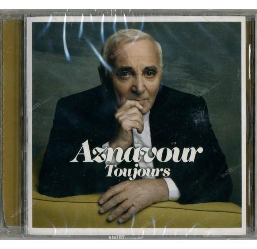 Charles Aznavour. Aznavour Toujours (CD)
