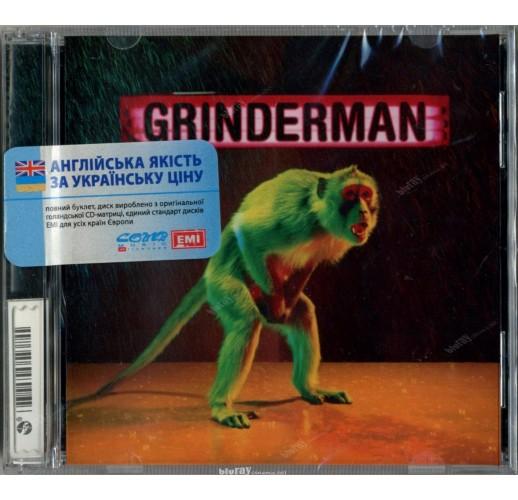 Grinderman. Nick