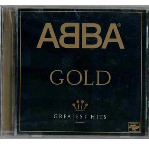 ABBA: gold greatest hits