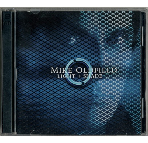 Mike Oldfield. Light And Shade (2 CD)